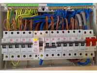 QUALIFIED ELECTRICIAN WITH 17th EDITION, 24/7 Emergency Call Out # 07541631739