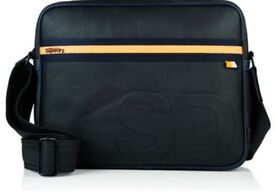 Superdry men's Seanny messenger bag