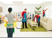 End Of Tenancy Cleaning/ Move In Deep Cleaning/Carpet/Oven and After Builders Deep Cleaning Watford