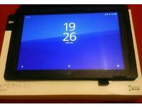 """Sony Xperia Z2 Tablet 10.1"""" 4G LTE 16gb Android Note iPad Galaxy Tab eReader eBook PC HD Screen"""