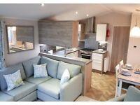 Brand New 2 Bedroom Static Caravan 6 Berth for sale at Camber Sands East Sussex nr Kent & London