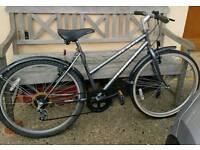 Ladies Emmelle mountain bike