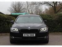 BMW 525D, 2012, 2.0