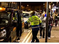 SIA Licensed Nitezone Marshals | Glasgow City Centre