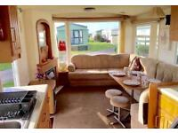 STATIC CARAVAN HOLIDAY HOME FOR SALE TATTERSHALL LAKES COUNTRY PARK NOT HAVEN LINCOLNSHIRE