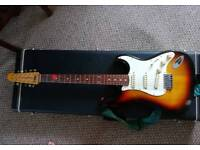 Fender Stratocaster Japan 12 string