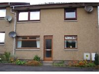 Modern furnished ground floor flat close to Dunfermline town and good transport liinks