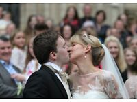 Wedding Photography, affordable and quality starting from £400.