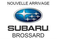 2014 Subaru Legacy 3.6R Limited w/EyeSight Démo Pneus D'Hiver In