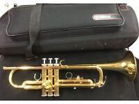 Yamaha 2330 Trumpet