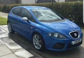 Seat leon FR 170