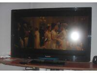 Panasonic 37 INCH LCD TV *****FAULTY******