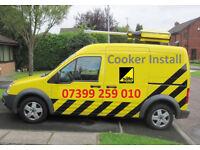 Registered Qualified Gas Safe Engineer - Birmingham & Solihull corgi plumbing cooker connect corgi