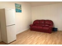 1 BEDROOM FLAT WITH GARDEN AVAILABLE IN WEMBLEY IMMEDIATELY - ALL BILLS INCLUDED - HA9 7QP