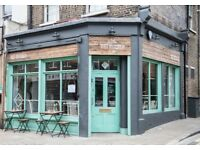 CDP / Commis Chef / Line Chef at The Little Viet Kitchen