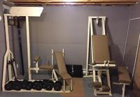 Home / Gym equipment
