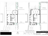 Architectural Services - Any Drawings incl. General Plans for Estate Agents