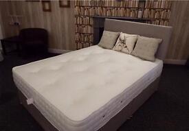 Divan bed set
