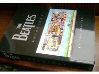 The Beatles Anthology Soft Back Edition 2000