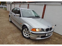 ** 2000 V Bmw 318i Se Sport Kit Auto Saloon **