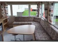 Whitley Bay Caravan - 2 beds, sleeps 6, newly refurbished