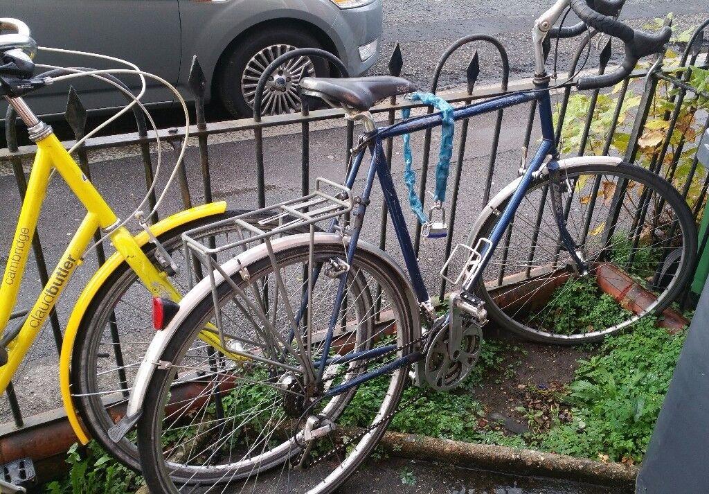 Dawes classic bike