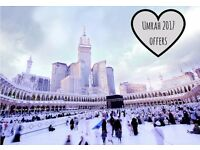 Deluxe Hajj & Umrah 2017 - group & tailored packages, flights, hotels, visas, transport - ATOL