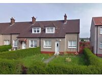Great 3 bedroom house to rent in Kirkintilloch - G66 2PU