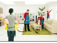 End Of Tenancy Cleaning, Professional Carpets/Oven and AfterBuilders Cleaning Company Milton Keynes