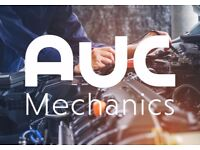 Mechanic & Vehicle repairs
