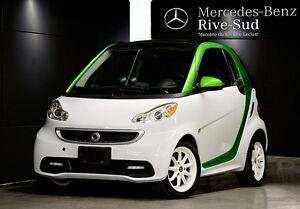 2013 smart fortwo electric drive passion, Electrique, Surround s