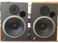 Event 20/20 Powered Active Speakers Studio Monitors (JBL, KRK, Yamaha)
