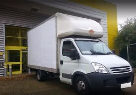 Volition Removals - Home & Business Removal Services - 2 Man & Van £55ph (2hr min)