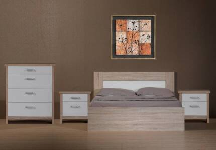 Brand New Bedroom Suite Sale Ultimo Inner Sydney Preview