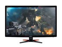 """Acer GN246HL 144Hz 24"""" Monitor"""