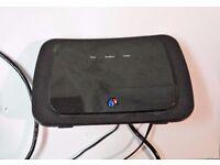 BT Hub Router