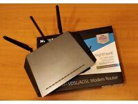 Netgear Nighthawk D7000 Modem/router