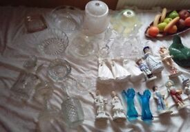 FOR SALE ORNAMENTS