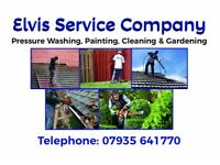 DRIVEWAY CLEANING and not only POWER WASHING / PAINTING/ CLEANING/ GARDENING