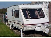 Swift Challenger 480 SE 2 berth. 2000 Millennium edition. (with motor movers).