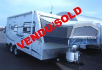 2009 Starcraft Travel Star 191CK ***SOLD***