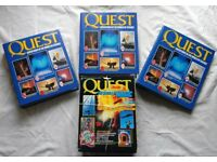 QUEST - Fortnightly Edition Informative Packs