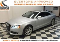 2009 Audi A5 3.2L PREMIUM with B&O Sound *Everyone Approved*