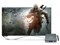 MECOOL BB2 TV Box Android 6.0 Amlogic S912 64 Bit Octa Core 2G/16G WiFi KODI 4K Media Player