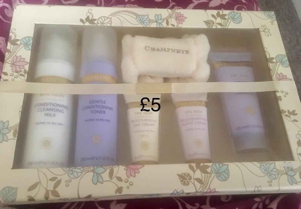Gift smelly sets