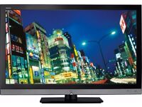 """46 """" INCH SHARP LED HD TV WITH BUILT IN FREEVIEW*** DELIVERY IS POSSIBLE***"""