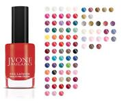 Made in Italy nail polish, gels
