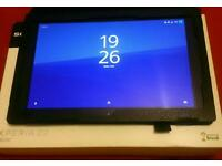 "Sony Xperia Z2 Tablet 10.1"" 4G LTE WIFI 16gb Android Note iPad Galaxy Tab eReader eBook PC HD Screen"