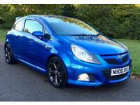 2008 VAUXHALL CORSA VXR 1.6 TURBO *SALVAGE DAMAGED CAT D* FULL HISTORY, V5 *THIS WEEKEND ONLY £2995