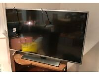 LG Smart TV 42-inch Full HD 1080p